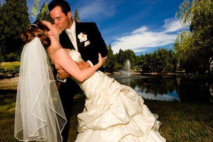 Мифы и факты о браке (10 фото)