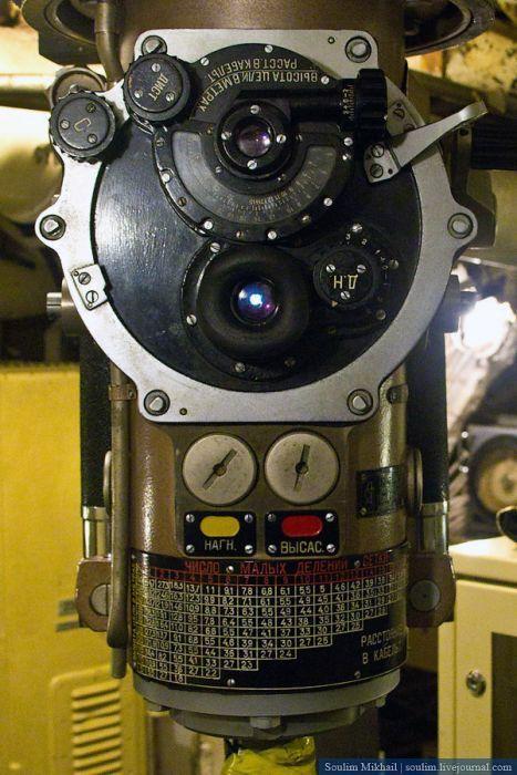 Музей подлодки С-189 (56 фото)