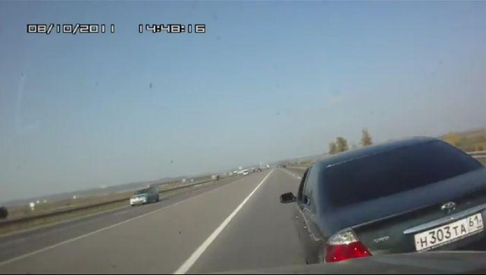 Авария дня часть 324 (фото+видео)