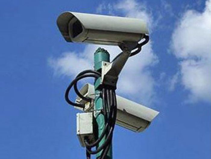 Места расположения камер фото-видеофиксации (текст)