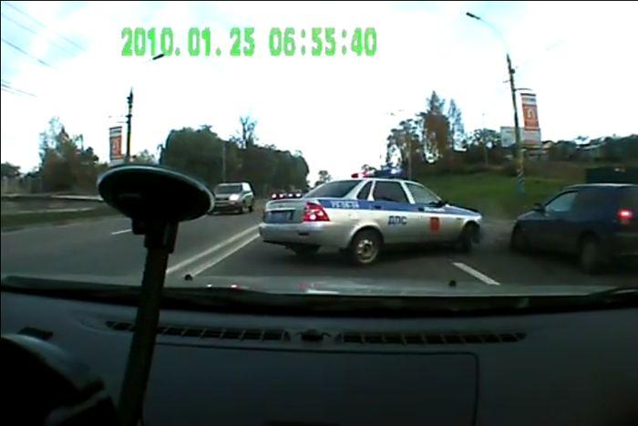 Авария дня часть 326 (фото+видео)