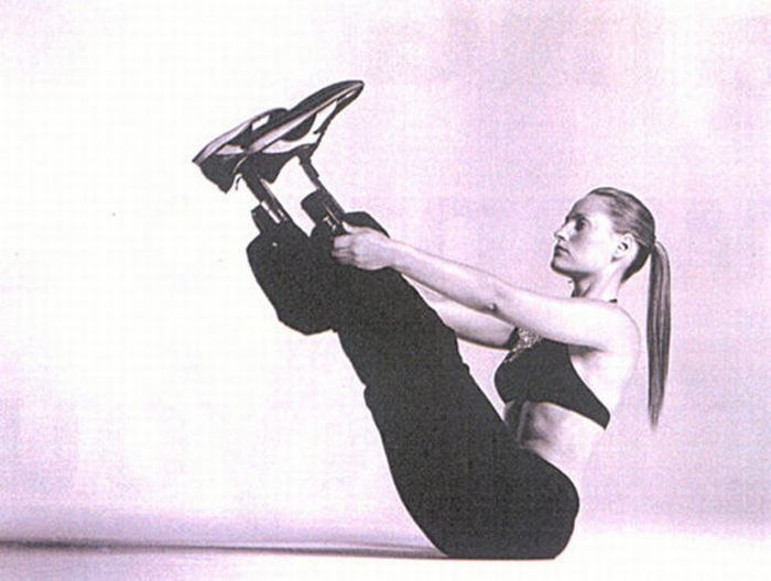 Сильная женщина Эйми Маллинз (23 фото)
