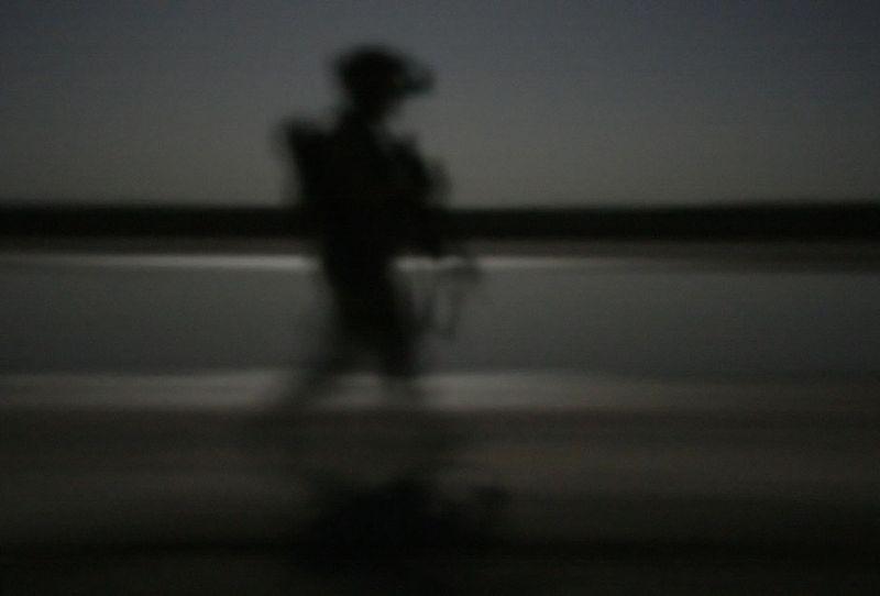 1048 Дневник фотографа Финбарра ОРайли: война в Афганистане