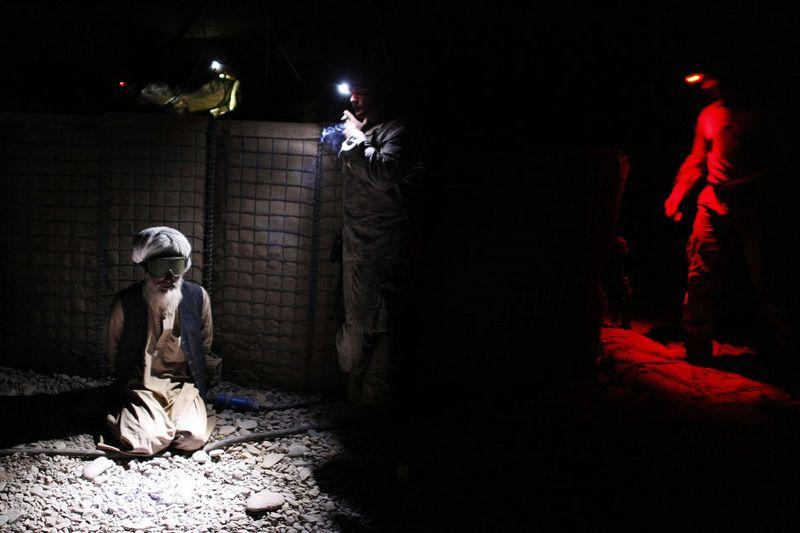 1440 Дневник фотографа Финбарра ОРайли: война в Афганистане