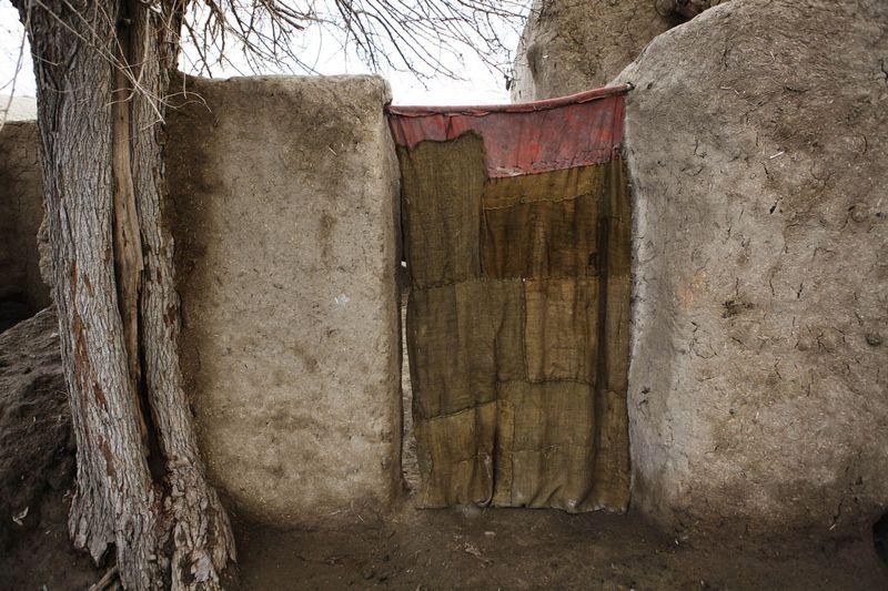 2235 Дневник фотографа Финбарра ОРайли: война в Афганистане