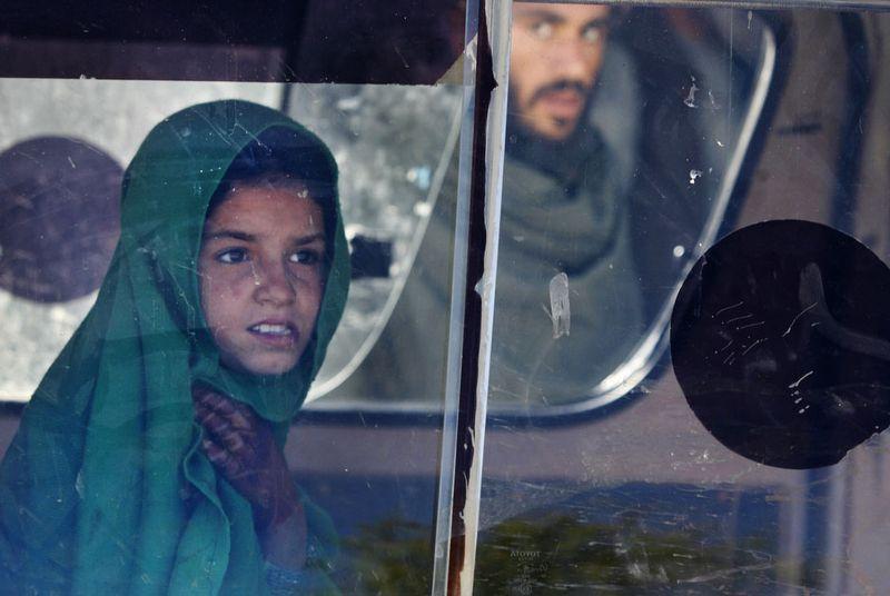 2430 Дневник фотографа Финбарра ОРайли: война в Афганистане