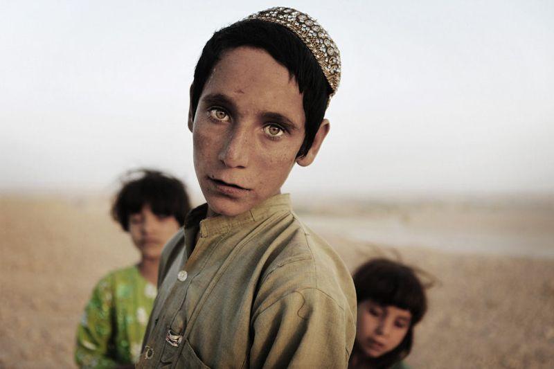 2530 Дневник фотографа Финбарра ОРайли: война в Афганистане