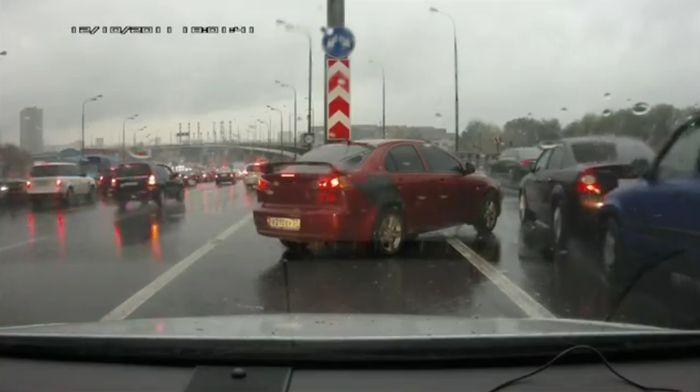 Авария дня часть 328 (фото+видео)