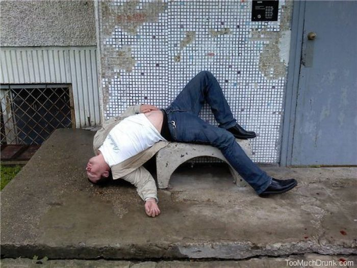 Картинки пьяных людей прикол