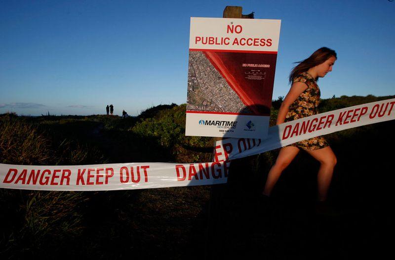 s n09 13134148 Разлив нефти у берегов Новой Зеландии