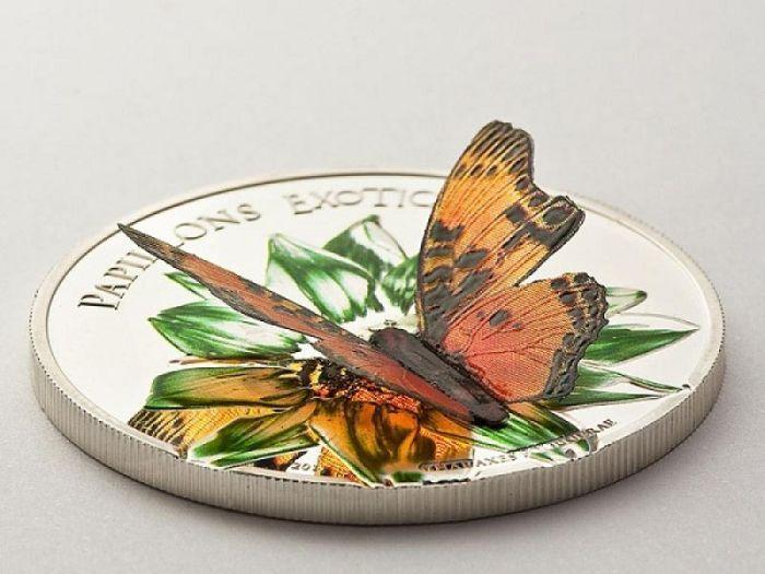Классные монеты (18 фото)