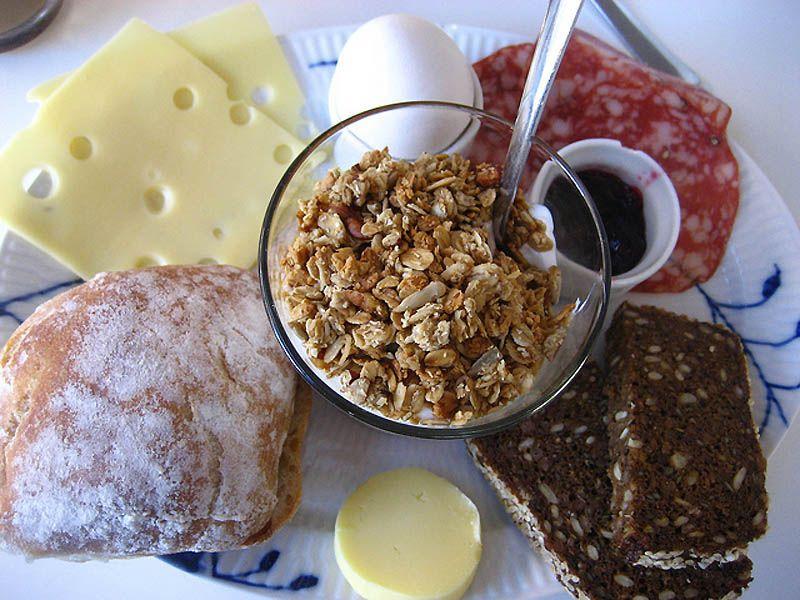 1548 Топ 50 лучших завтраков мира