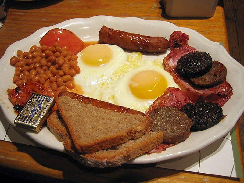 2539 Топ 50 лучших завтраков мира