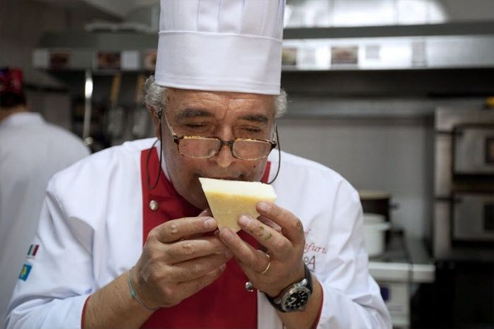 Вкус настоящей Италии или Неистовый Антонио (28 фото)