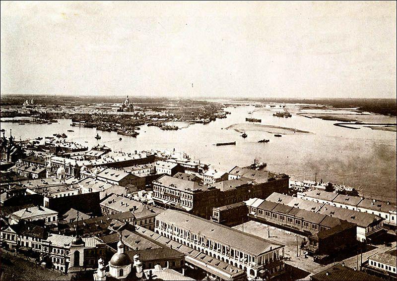 1747 Старый Новый Нижний