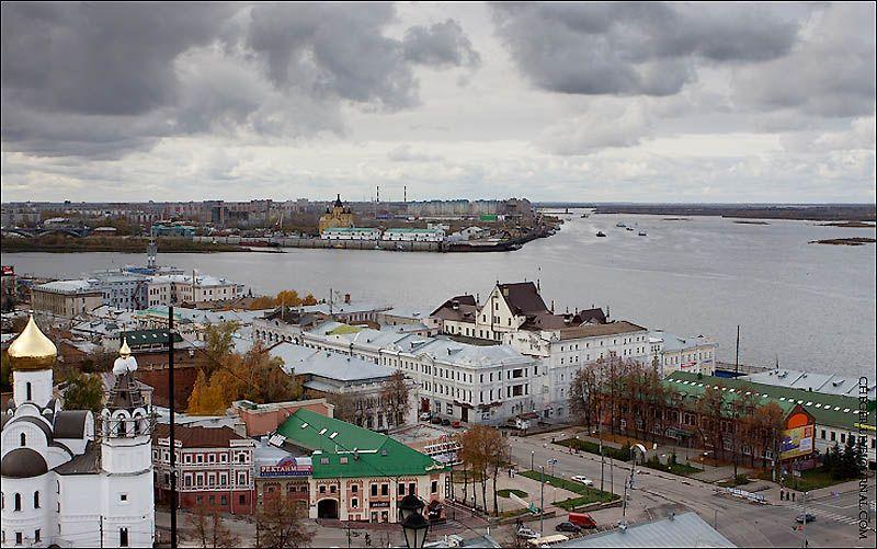 1846 Старый Новый Нижний
