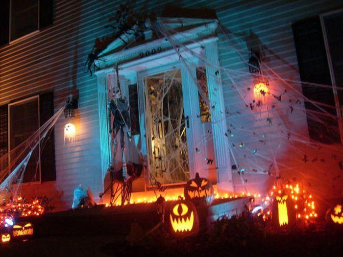 Готовимся к Хэллоуину (30 фото)