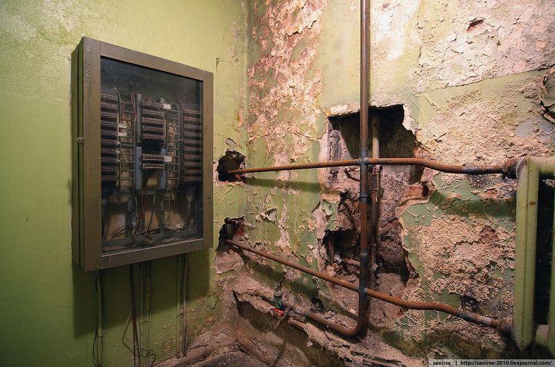 Убежище Ручное (42 фотографии), photo:42