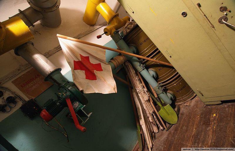 Убежище Ручное (42 фотографии), photo:3