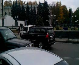 Мажорки из Харькова разбираются