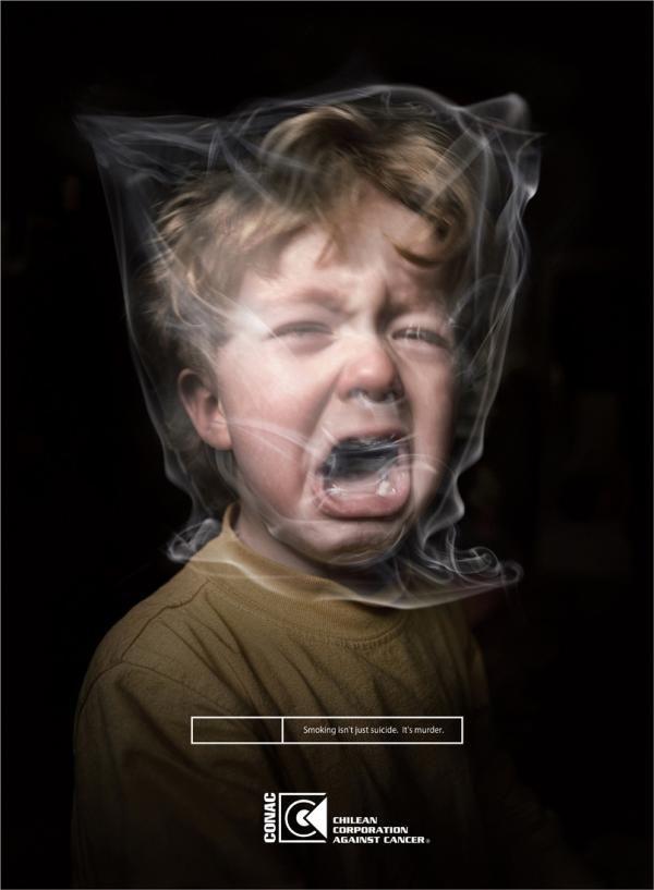 Антитабачная реклама (32 фотографии), photo:12