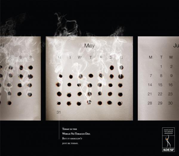 Антитабачная реклама (32 фотографии), photo:25