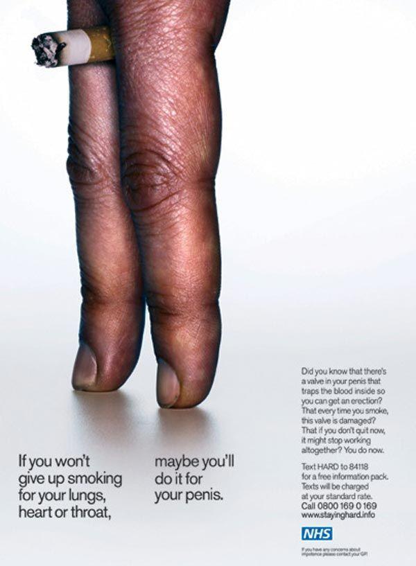 Антитабачная реклама (32 фотографии), photo:30