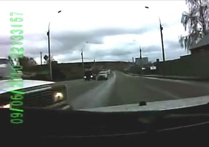 Авария дня часть 344 (фото+видео)