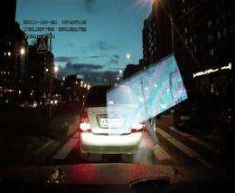 Пешеход прессанул водителя