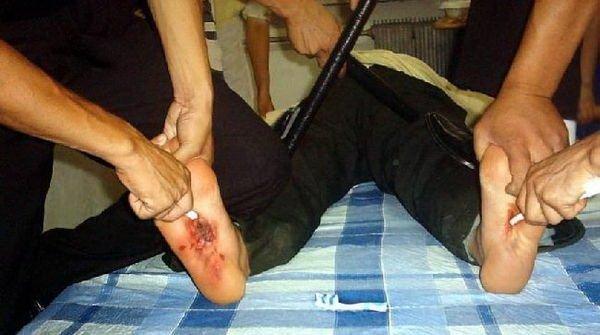 пытки над девушками смотреть 7