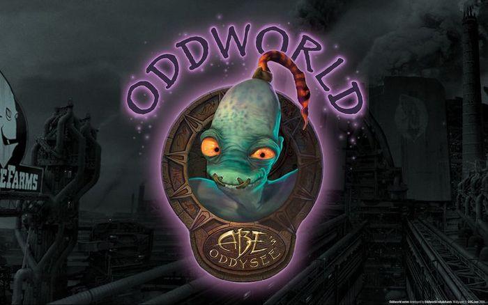 3D-ремейк легендарной Abes Addysee наконец обрел имя (4 фото+видео)