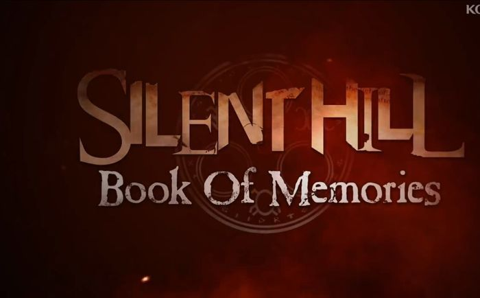 Silent Hill: Book of Memories обзавелась точной датой релиза (3 фото)
