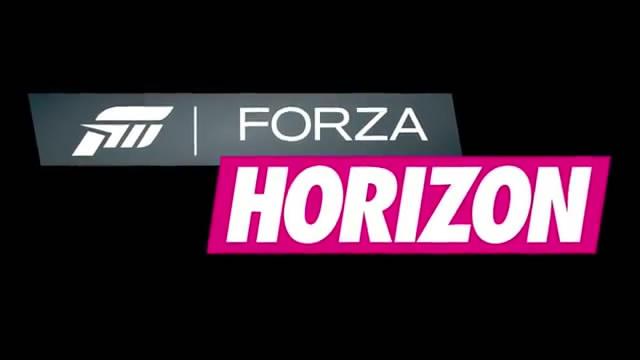 Релизный трейлер Forza Horizon (видео)