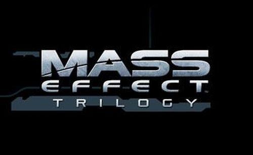 Скриншоты к анонсу Mass Effect Trilogy (7 скринов)