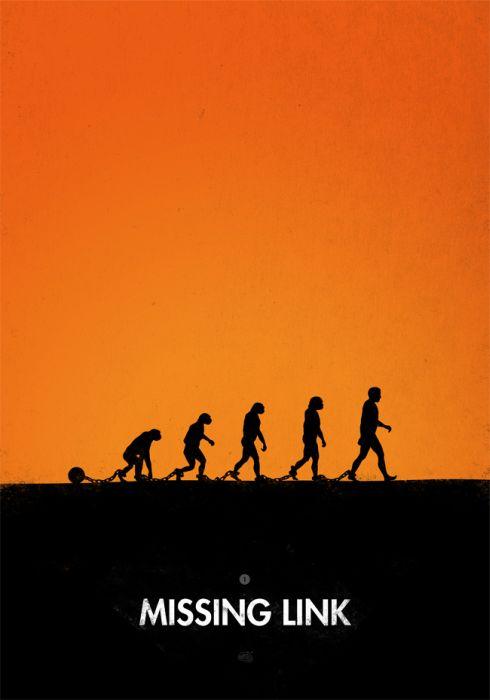 Fotos de la Evolución Humana 1