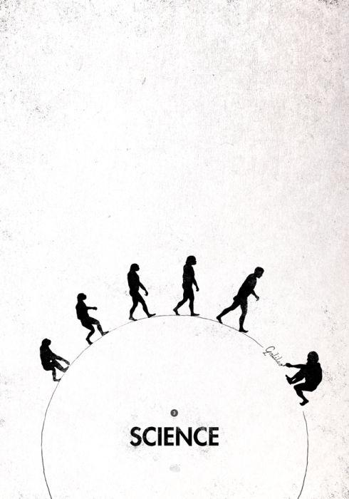 Fotos de la Evolución Humana 3