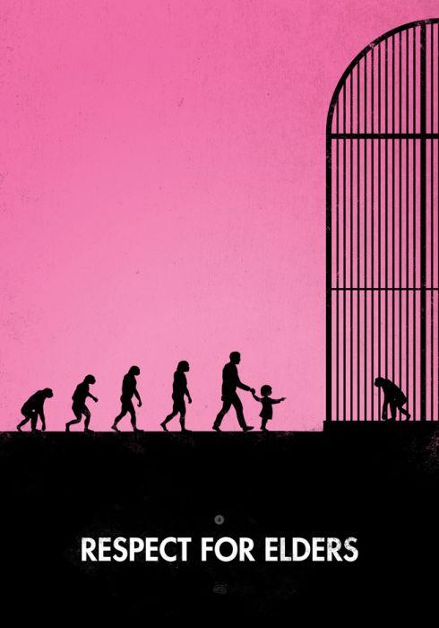 Fotos de la Evolución Humana 4
