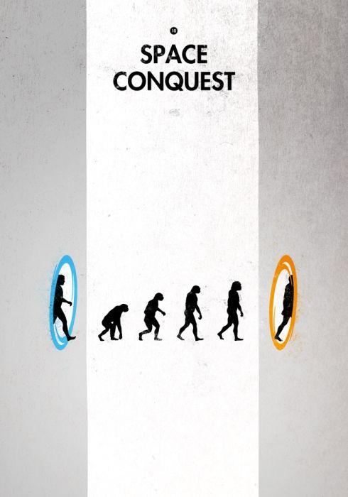 Fotos de la Evolución Humana 10