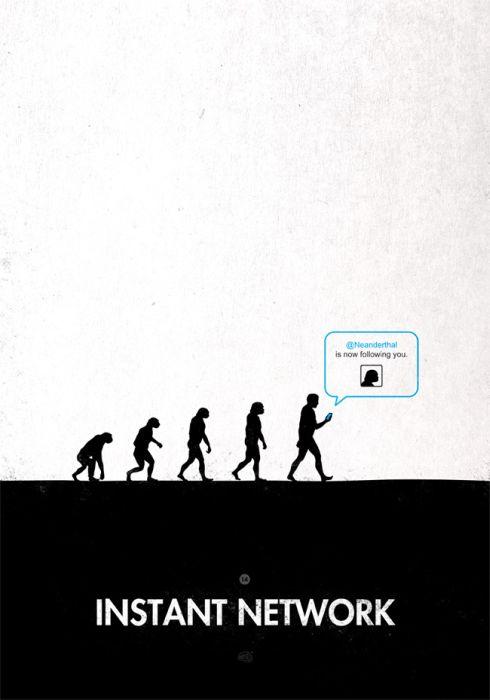 Fotos de la Evolución Humana 14