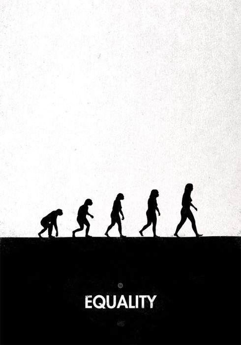 Fotos de la Evolución Humana 16