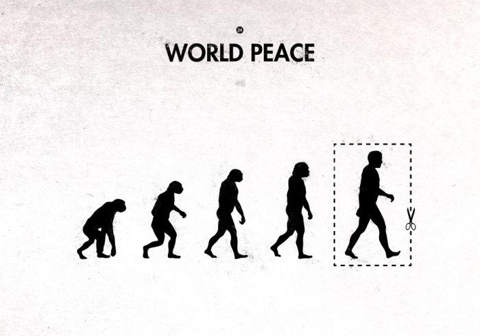 Fotos de la Evolución Humana 23