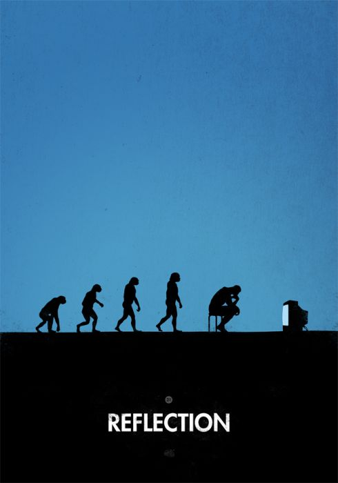 Fotos de la Evolución Humana 30