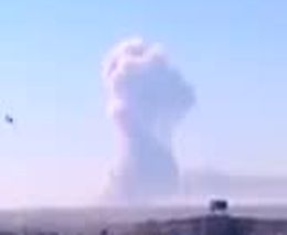 Взрывы под Оренбургом