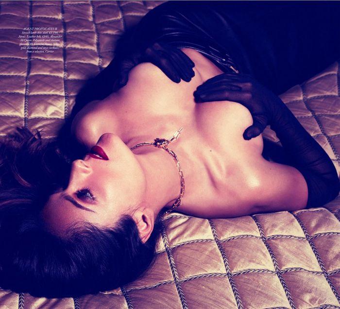 Salma Hayek (6 фото)
