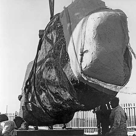 restavraciya 0028 (FOTO) VELIKA BRITANSKA PREVARA: Stounhendž je sagrađen 1954. godine!!!