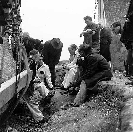 restavraciya 0056 (FOTO) VELIKA BRITANSKA PREVARA: Stounhendž je sagrađen 1954. godine!!!