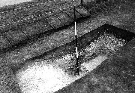 restavraciya 0062 (FOTO) VELIKA BRITANSKA PREVARA: Stounhendž je sagrađen 1954. godine!!!