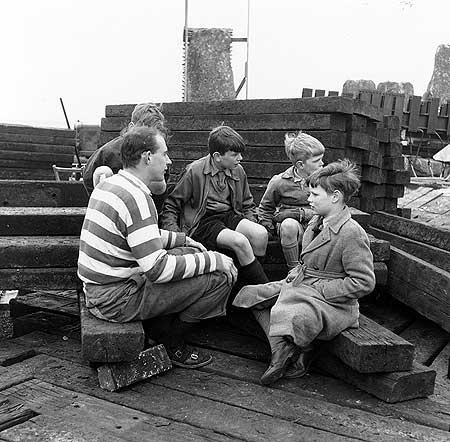restavraciya 0063 (FOTO) VELIKA BRITANSKA PREVARA: Stounhendž je sagrađen 1954. godine!!!