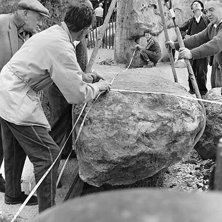 restavraciya 0066 (FOTO) VELIKA BRITANSKA PREVARA: Stounhendž je sagrađen 1954. godine!!!