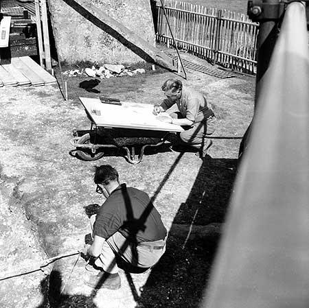 restavraciya 0101 (FOTO) VELIKA BRITANSKA PREVARA: Stounhendž je sagrađen 1954. godine!!!
